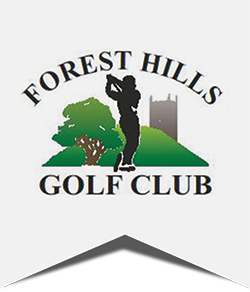 Welcome to Forest Hills Golf Club